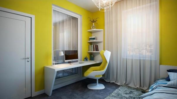 children bedroom apartment